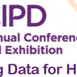 Why HR should be at the heart of big data – CIPD showcase session