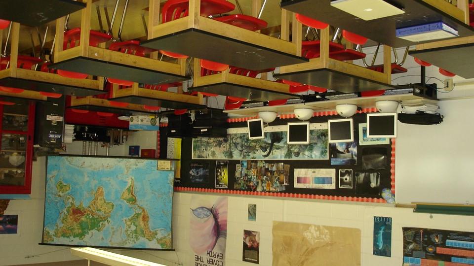 inverted classroom